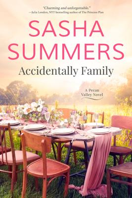 Accidentally Family - Sasha Summers pdf download