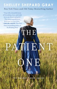 The Patient One - Shelley Shepard Gray pdf download