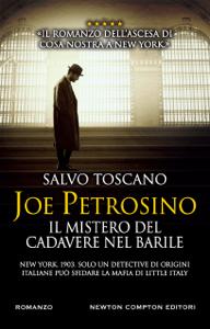 Joe Petrosino. Il mistero del cadavere nel barile - Salvo Toscano pdf download
