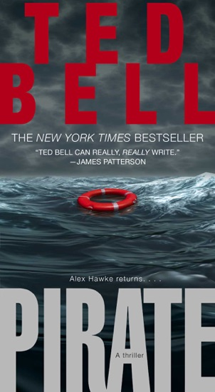 Pirate by Ted Bell pdf download
