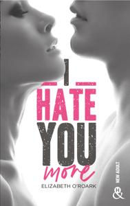 I Hate You More - Elizabeth O'Roark pdf download
