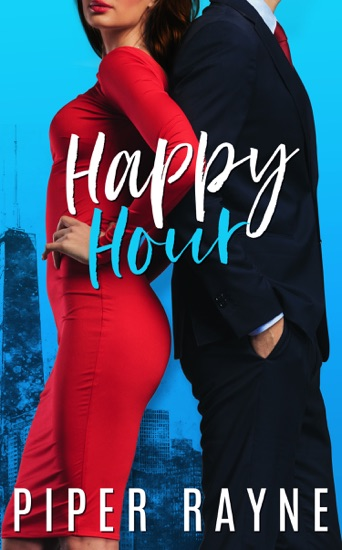Happy Hour (Charity Case Book 3) by Piper Rayne PDF Download