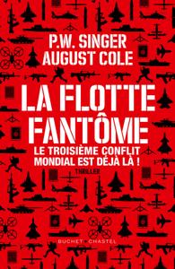 La Flotte fantôme - P. W. Singer & August Cole pdf download
