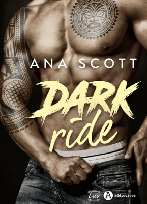 Dark Ride - Ana Scott pdf download
