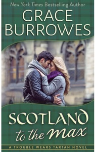 Scotland to the Max - Grace Burrowes pdf download