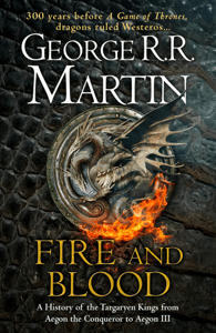 Fire and Blood - George R.R. Martin pdf download