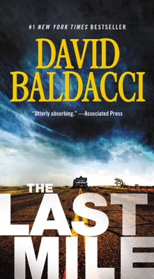 The Last Mile - David Baldacci pdf download