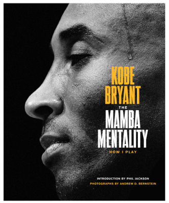 The Mamba Mentality - Kobe Bryant pdf download