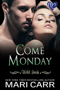 Come Monday - Mari Carr pdf download