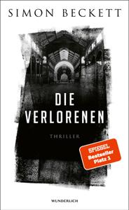 Die Verlorenen - Simon Beckett pdf download