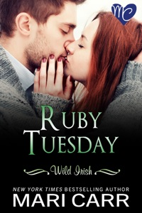 Ruby Tuesday - Mari Carr pdf download