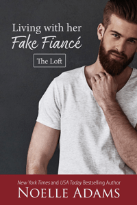 Living with Her Fake Fiancé - Noelle Adams pdf download