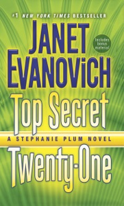 Top Secret Twenty-One - Janet Evanovich pdf download