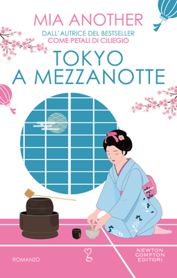 Tokyo a mezzanotte - Mia Another pdf download