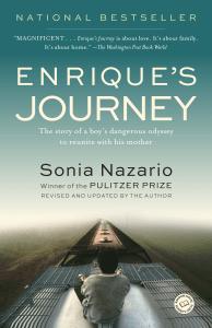 Enrique's Journey - Sonia Nazario pdf download