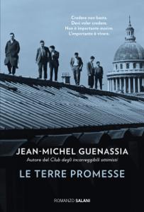 Le Terre promesse - Jean-Michel Guenassia pdf download