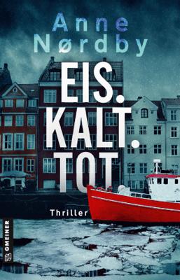 Eis. Kalt. Tot. - Anne Nordby pdf download