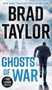 Ghosts of War - Brad Taylor pdf download
