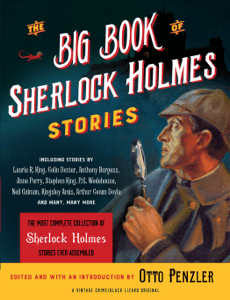 The Big Book of Sherlock Holmes Stories - Otto Penzler pdf download
