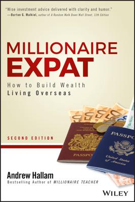 Millionaire Expat - Andrew Hallam