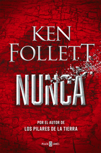 Nunca - Ken Follett pdf download