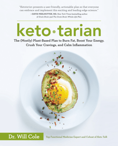 Ketotarian - Dr. Will Cole pdf download