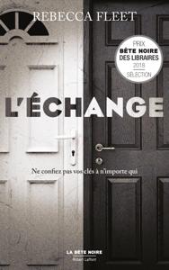 L'Échange - Rebecca Fleet pdf download