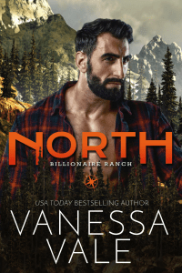 North - Vanessa Vale pdf download