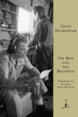 The Best and the Brightest - David Halberstam pdf download
