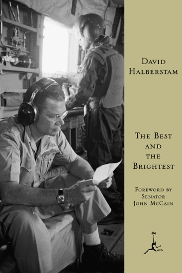The Best and the Brightest by David Halberstam PDF Download