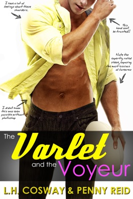The Varlet and the Voyeur - Penny Reid & L.H. Cosway pdf download