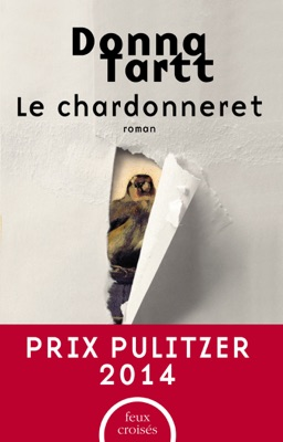 Le chardonneret - Donna Tartt pdf download