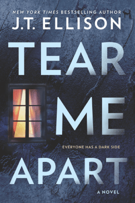 Tear Me Apart - J.T. Ellison pdf download