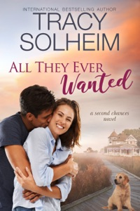 All They Ever Wanted - Tracy Solheim pdf download