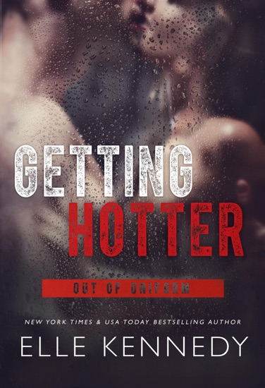 Getting Hotter by Elle Kennedy pdf download
