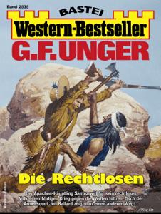 G. F. Unger Western-Bestseller 2535 - G. F. Unger pdf download