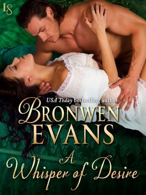 A Whisper of Desire - Bronwen Evans pdf download