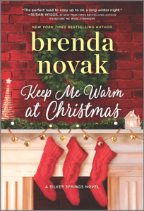 Keep Me Warm at Christmas - Brenda Novak pdf download