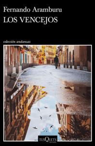 Los vencejos - Fernando Aramburu pdf download