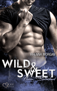 Haven Brotherhood: Wild & Sweet - Rhenna Morgan pdf download