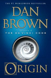 Origin - Dan Brown pdf download