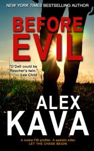 Before Evil - Alex Kava pdf download