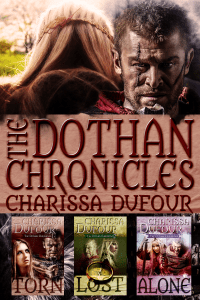 The Dothan Chronicles: The Complete Trilogy - Charissa Dufour pdf download