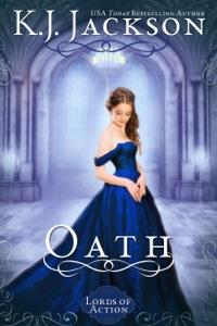 Oath - K.J. Jackson pdf download