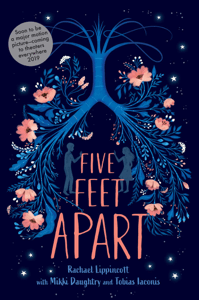 Five Feet Apart - Rachael Lippincott pdf download