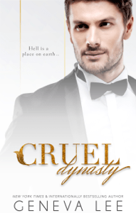 Cruel Dynasty - Geneva Lee pdf download