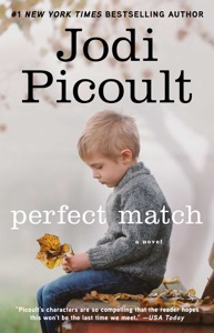 Perfect Match - Jodi Picoult pdf download