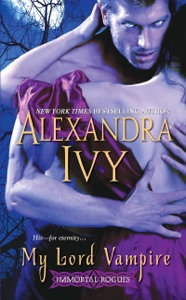 My Lord Vampire - Alexandra Ivy pdf download