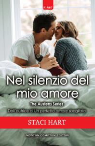 Nel silenzio del mio amore - Staci Hart pdf download