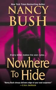 Nowhere to Hide - Nancy Bush pdf download